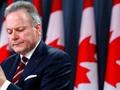 The Bank of Canada slashes its growth forecast - REUTERS/Chris Wattie (Reuters) - The Bank of Canada cut its gr...