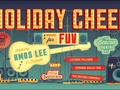 2016 WFUV Holiday Cheer Presents Amos Lee & Friends -  FORDHAM UNIVERSITY Triple A WFUV/NEW YORK has announced ...