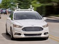 Ford will begin testing its self-driving cars in Europe in 2017 (F)