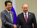 Japan's trade minister thinks any deals with Russia would be a 'win-win'