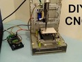 Gadgets: Making an Arduino-based CNC plotter out of a DVD player is as easy as 1, 2, what's Arduino again?