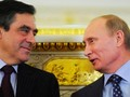 From the US to Europe to Syria, stars align for Putin - © AFP Natalia KOLESNIKOVA Moscow (AFP) - Held at diplom...