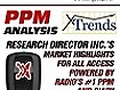 Research Director, Inc.: Exclusive February PPM Analysis For New York, L.A., Chicago, San Francisco & Dallas