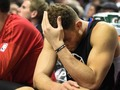 Clippers employees appeared to try to woo Blake Griffin with t-shirts that likened him to historical figures su...