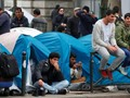 Police shift 2,500 migrants from Parisian streets - © AFP Eric FEFERBERG Paris (AFP) - Paris police on Friday m...