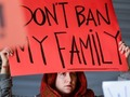 Supreme Court allows Trump's broad refugee ban - The U.S. Supreme Court on Tuesday allowed President Donald Tru...