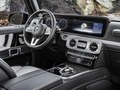 Mercedes-Benz reveals a cushier 2019 G-Class interior - Roadshow
