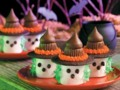 Halloween Recipes: Marshmallow Witches Recipe