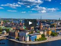 "I just liked ""The Heart of Scandinavia (Stockholm)"" on #Vimeo:"