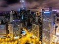 "I just liked ""Chicago Skyline Timelapse"" by apapics on #Vimeo:"
