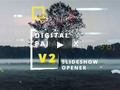 "I just liked ""Digital Parallax Slideshow V2 I After Effects Template"" on #Vimeo:"