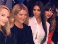 Kim Kardashian Celebrates 20th High School Reunion In Midst of Sister Khloé's Cheating Scandal…