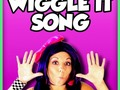 New Music: Wiggle It Song - Kids Song - Song for Children on #SoundCloud