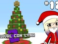 I liked a YouTube video ARMAMOS UN ARBOL DE NAVIDAD GIGANTE | Survival con Lyna 2 | Episodio 126