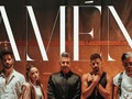 "Latin Artists Release ""Amén"" and amass 30 Million Youtube views in One Week vía gmaofficial #AMEN / montanertwiter"