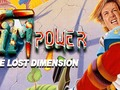 Jim Power Kickstarter Revival Happening Right Now via ReadRETRO #retro #retrogaming Kickstarter