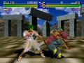 Battle Arena Toshinden PlayStation Launch Title – September 9th, 1995 – Today in Video Game History