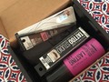 I'm loving my #voxbox from Influenster I just received by the mail with products from Maybelline in so exited to…