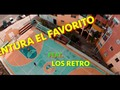 Agregué un video a una lista de reproducción de YouTube Ventura El Favorito Feat. Los Retro - El Chamaquito