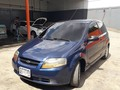 Aveo Speed 2007 AUT 187mil Km