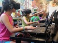 Evolving Books into Virtual Reality Experiences - #TechTrends