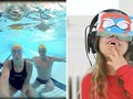 Facing Down Your Fears with Virtual Reality - #TechTrends