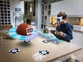 A Google Cardboard for Mixed Reality? Yes please! - #TechTrends