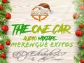 The One Car Audio Merengue Exitos Mix Tape DjEduardo507