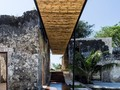 Niop Hacienda in Champoton, Campeche, #mexico ⠀ In the south-east of Mexico, AS Arquitectura and R79 designed a #hotel on the remains of an old hacienda, keeping unchanged, the ruins, respecting a forgotten past and its beauties, carrying out subtle interventions on the existing.⠀ ⠀ Image © David Cervera Castro⠀ ⠀ #awesome⠀ #Architecturenow⠀ .⠀ .⠀ .⠀ #architect #arquitecto #arquiteto #casa #house #home #design #light #photography #modern #pool #housedesign #housedecor #architectlife #architectdesign #architectplans #houseplant #architectblog #arquitectonico #arquitectosmodernos #arquitetobrasil #nycarchitecture #nycarchitect #homedecor #losangelesarchitecture #modernhome