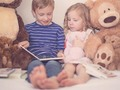 5 FREE Babsy Board Books - Just pay shipping