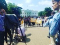 #thewhitehouse #protests