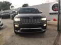 Disponible Jeep Grand cherokee summit 4x4 inf DM