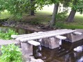 McCourtie Park Bridge Photo #2