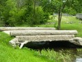 McCourtie Park Bridge Photo #14