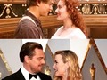 Jack❤Rose forever!!! #LeonardoDiCaprio #KateWinslet #Oscars #titanic #oscar2016 #like #like4like #likeforlike #follow #followforfollow #followforfollowback #goodmoments #movie #love #instalike #instamovie #actor #actriz