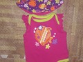Set Playero 6 meses 6000
