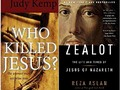 "Suggested #reading ~ ""Who Killed Jesus?: The Answer May Surprise You"" AND ""Zealot: The Life and Times of Jesus of Nazareth"" (via The Passion 