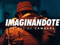 #Imaginandote #DetrasDeCamara @reyff.music @yugen.music disponible ya en @youtube