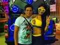 #model #modelo #caraudio #exposhow #sonidocolombia #tuning #rims #barranquilla #teamfollow #followme