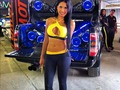 #sexy #lady #girls #caraudio #exposhow #sonidocolombia #tuning #rims #barranquilla #teamfollow #followme