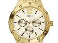 GUESS WATCHES LADY GOLD COLLECTION #watches #guess #gold #multifuncional