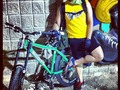 Endorfinas!!!! #barranquilla #bike #scott #adidas #instapic