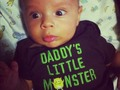 Daddys Little Monster ☺😊