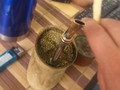 #lastmorning #inyears #weedmorning #mate #legaluruguay