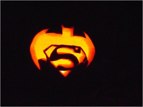 100 Superman Logo Pumpkin Stencil 28 Superman Logo