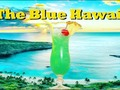 The original Blue Hawaii was created in 1957 by Harry Yee of the Hilton Hawaii Village. This daiquiri derivation is often confused for the Blue Hawaiian, which is a version of the classic piña colada. #bluehawaii #bluehawaiian #tropicaldrinks #hawaiiandrinks #beachcocktails #itsfiveoclocksomewhere