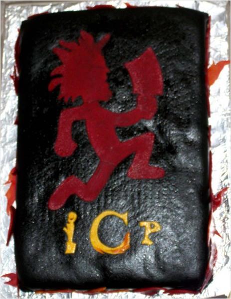 Icp Birthday Cakes