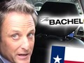 Chris Harrison Not Quitting 'Bachelor' Franchise Despite Move to Texas