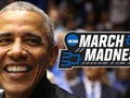 President Obama Releases NCAA Tournament Bracket, Picks Gonzaga To Win It All