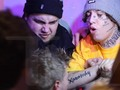 Lil Xan Throws Drink on Supreme Patty, Fight Breaks Out